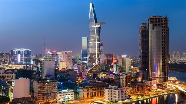 TP.HCM thành đặc khu như Thượng Hải: Đột phá nhờ ông Thăng?