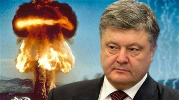 Ukraine mang hạt nhân ở Crimea dọa Mỹ