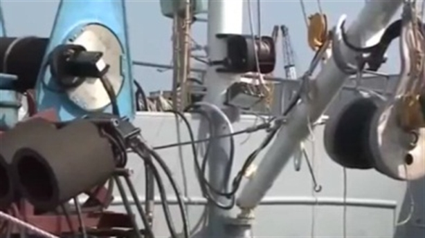 Ngư dân trả tàu vỏ thép: Mỗi chuyến biển lỗ 100 triệu
