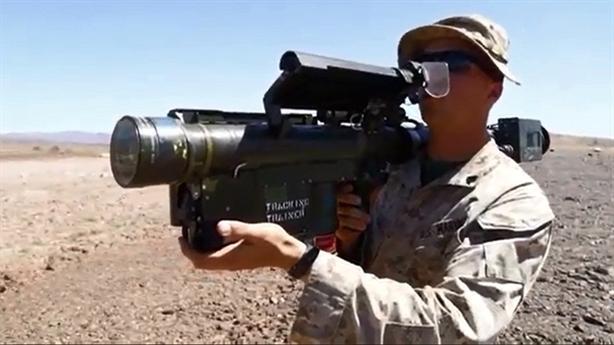 Mỹ lột xác tên lửa FIM-92 Stinger