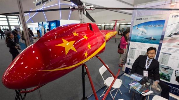 Chuyển đổi kinh tế kiểu Trung Quốc: Quân đội làm ăn