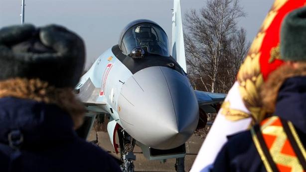 Indonesia từ chối thẳng thừng tiêm kích F-16V khi có Su-35