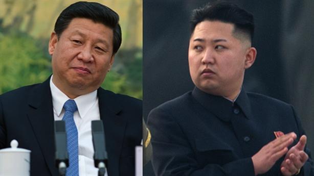 Trung Quốc-Triều Tiên đã sẵn sàng dứt tình?