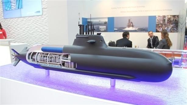 Philippines chơi trội mua tàu ngầm Đức?