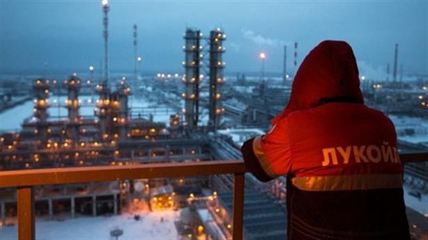 Giá dầu giảm sâu: Nga che giấu niềm đau?