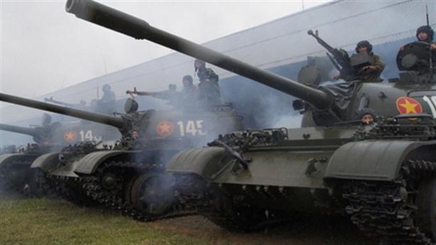 Vũ khí Việt Nam thiện chiến hơn với ống ngắm nội địa