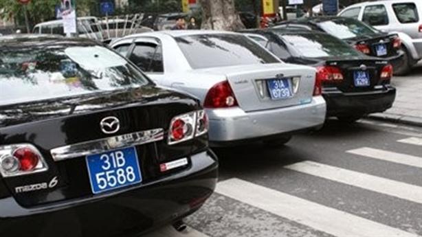 Hà Nội quyết khoán xe công: Khánh Hòa khuyên chân tình