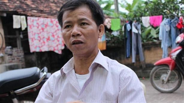 Sự thật ông Nguyễn Thanh Chấn tai nạn giao thông