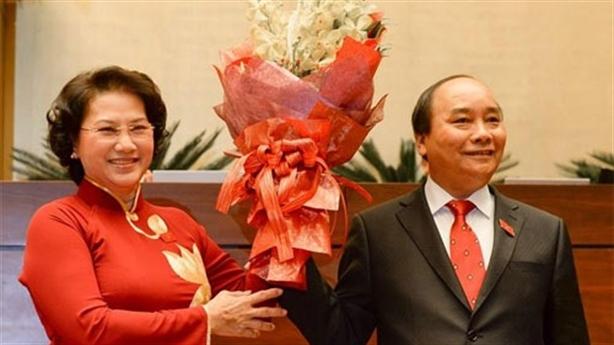 Tân Thủ tướng: Vinh dự và trách nhiệm nặng nề