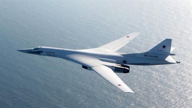 Phiên bản oanh tạc cơ Tu-160M2 lộ diện