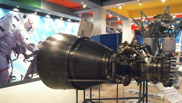 Nga chưa đồng ý bán động cơ tên lửa cho TQ