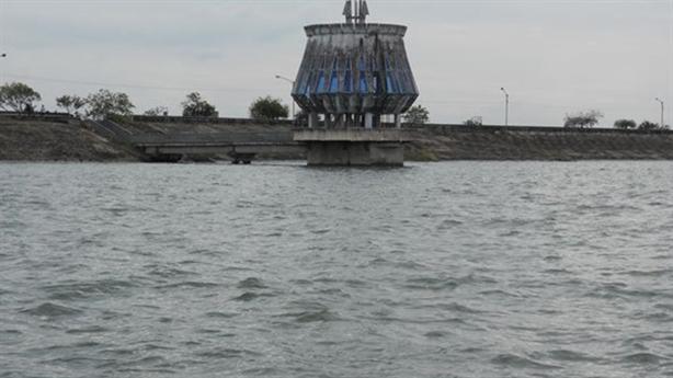 TPHCM đề xuất xây hồ trữ nước chống ngập mặn