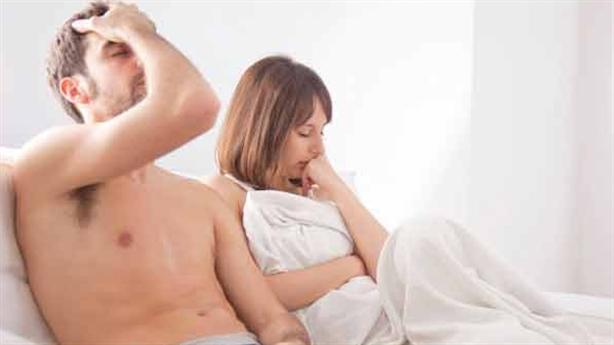 Loại bỏ tình trạng yếu sinh lý ở nam giới bằng gừng