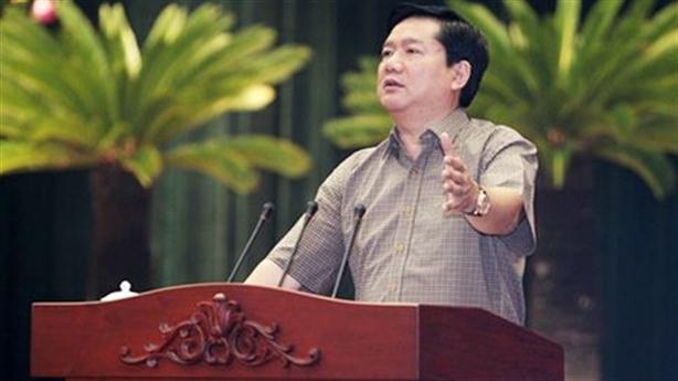 Lời chia tay của ông Đinh La Thăng với ngành giao thông