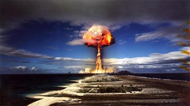 Câu lạc bộ hạt nhân - những con số ít biết