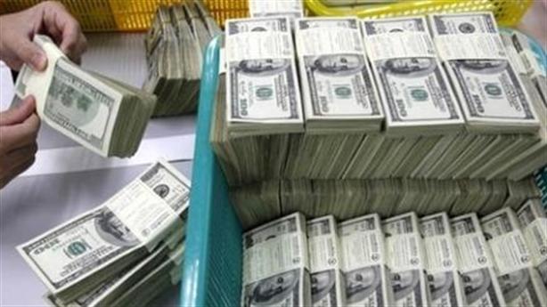 Mỗi người dân đang gánh 29 triệu đồng nợ công