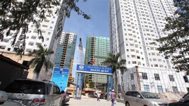 Mua căn hộ HQC Plaza: Hàng trăm khách hàng… kêu trời!