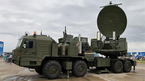 Nga lại đi trước Mỹ trong tác chiến điện tử
