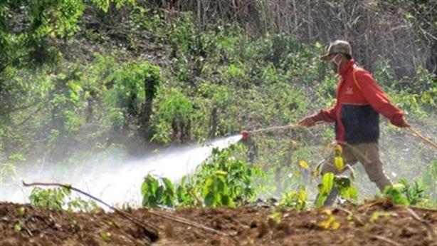 Trung Quốc đang bức tử đất nông nghiệp Lào