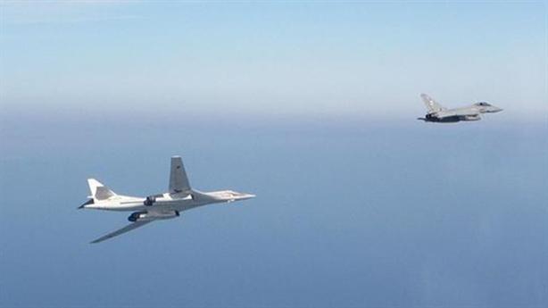 Đằng sau lùm xùm Su-27: NATO 'bất lực' trước Nga tại Baltic
