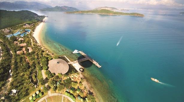 Xây khu du lịch bảo tồn biển:Khánh Hòa đừng để mất ''vàng''