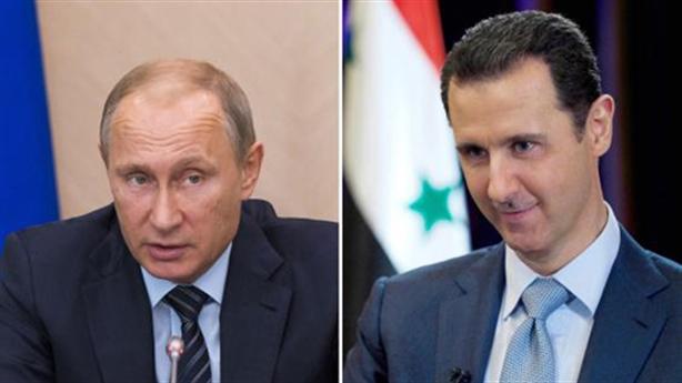 Nga –Assad kiên định, đối lập Syria đến đường cùng?