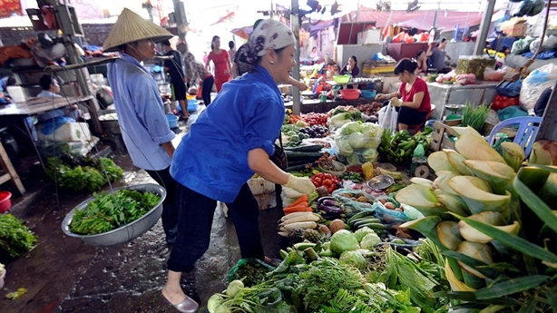 Mô hình 141 bắt thực phẩm bẩn: Dân phải chấp nhận...giá cao?