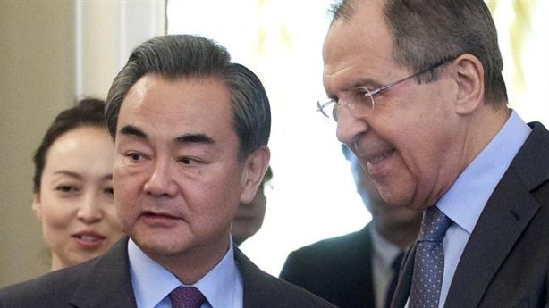 Vì Biển Đông, TQ tăng cường vận động hành lang ở Nga