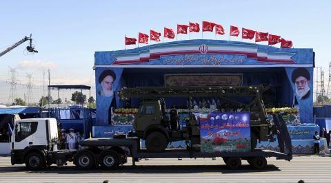 Nhận S-300 là họa với Iran?