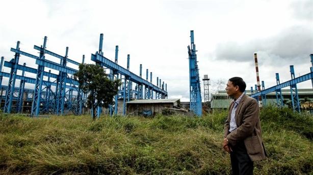 Bác thẳng đề xuất ưu đãi cho dự án thép ngàn tỷ