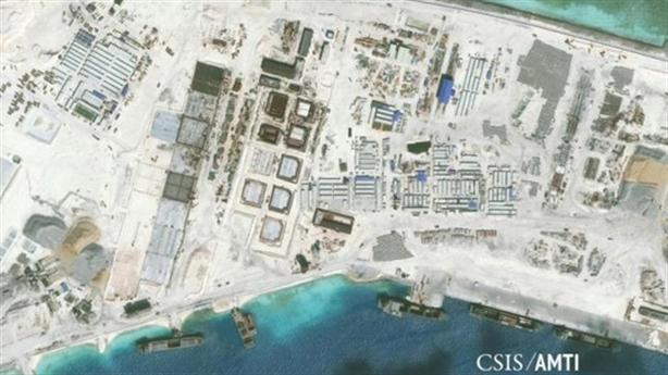 Trung Quốc sẽ xây nhà máy điện hạt nhân trên Biển Đông?
