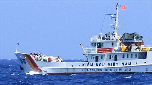 Trung Quốc đưa tàu cá vào vịnh Bắc Bộ: Chiến lược mới