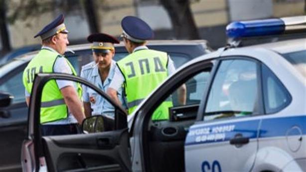 CSGT Nga có công nghệ bắt xe vi phạm từ xa