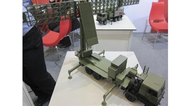 Bản mới radar bắt máy bay tàng hình Việt Nam sở hữu