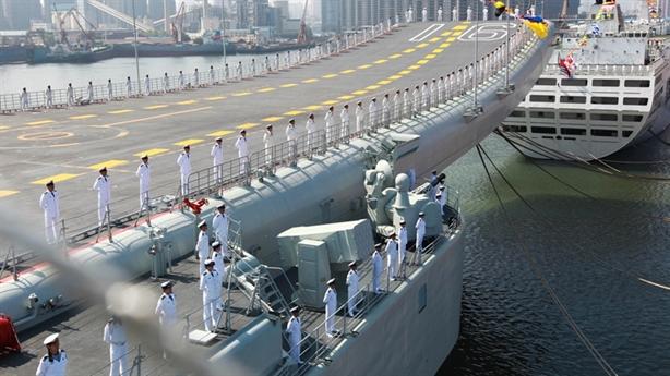 Nâng cấp pháo tầm gần, Mỹ vẫn lép vế trước Trung Quốc?