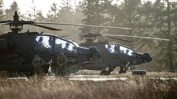 NATO thất thủ nếu đối đầu với Nga