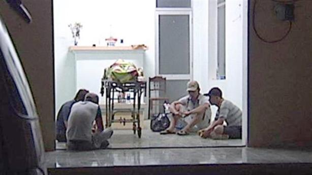 1 thợ lặn tử vong, 5 người sức khỏe yếu ở Formosa