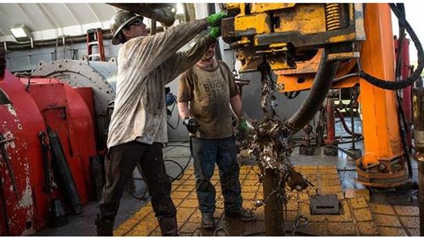 Nhân tố Mỹ kéo giá dầu tăng mạnh