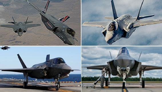 """John McCain: F-35 chính là """"bi kịch và thảm họa"""" của Mỹ"""