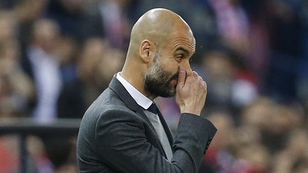 Bí quyết của Atletico khiến Bayern Munich bất lực