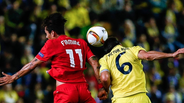 Villarreal 1-0 Liverpool: Phút bù giờ nghiệt ngã