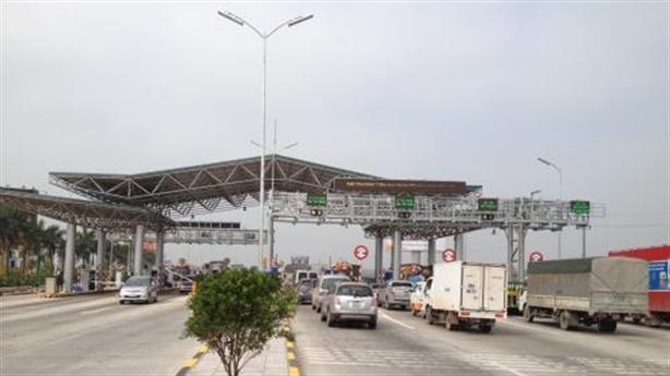 Thu phí thử nghiệm cao tốc Hà Nội-Bắc Giang 200.000 đồng/lượt