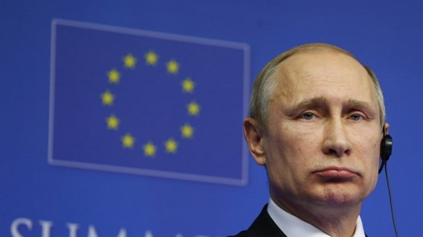 Đổi Crimea, Nga sẽ thoát cấm vận