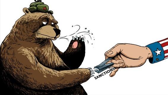 Mỹ ép Nga trả lại Crimea, ngăn EU dỡ lệnh cấm vận