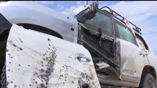 IS sát hại lính đặc nhiệm SEAL