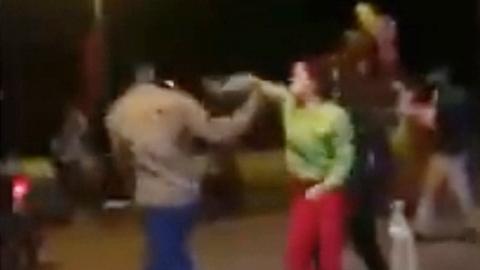 Vợ giết chồng sau đêm đưa bồ về ép sống chung