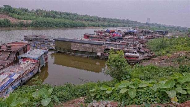 Thủy điện trên sông Hồng: Đề xuất phá tan quy hoạch