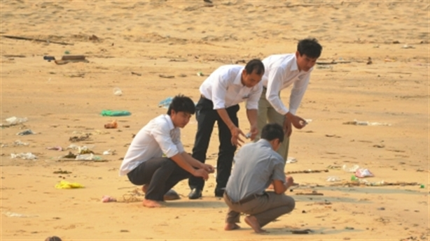 Cá chết hàng loạt ở miền Trung: Mổ xẻ trường hợp Formosa