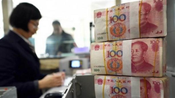 Chỉ dấu mới về yếu kém của kinh tế Trung Quốc