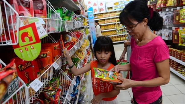 Chiêu thức Big C 'đuổi khéo' hàng Việt